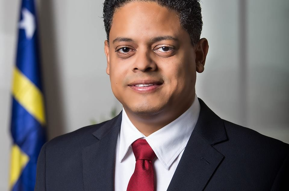 Prime Minister of Curaçao