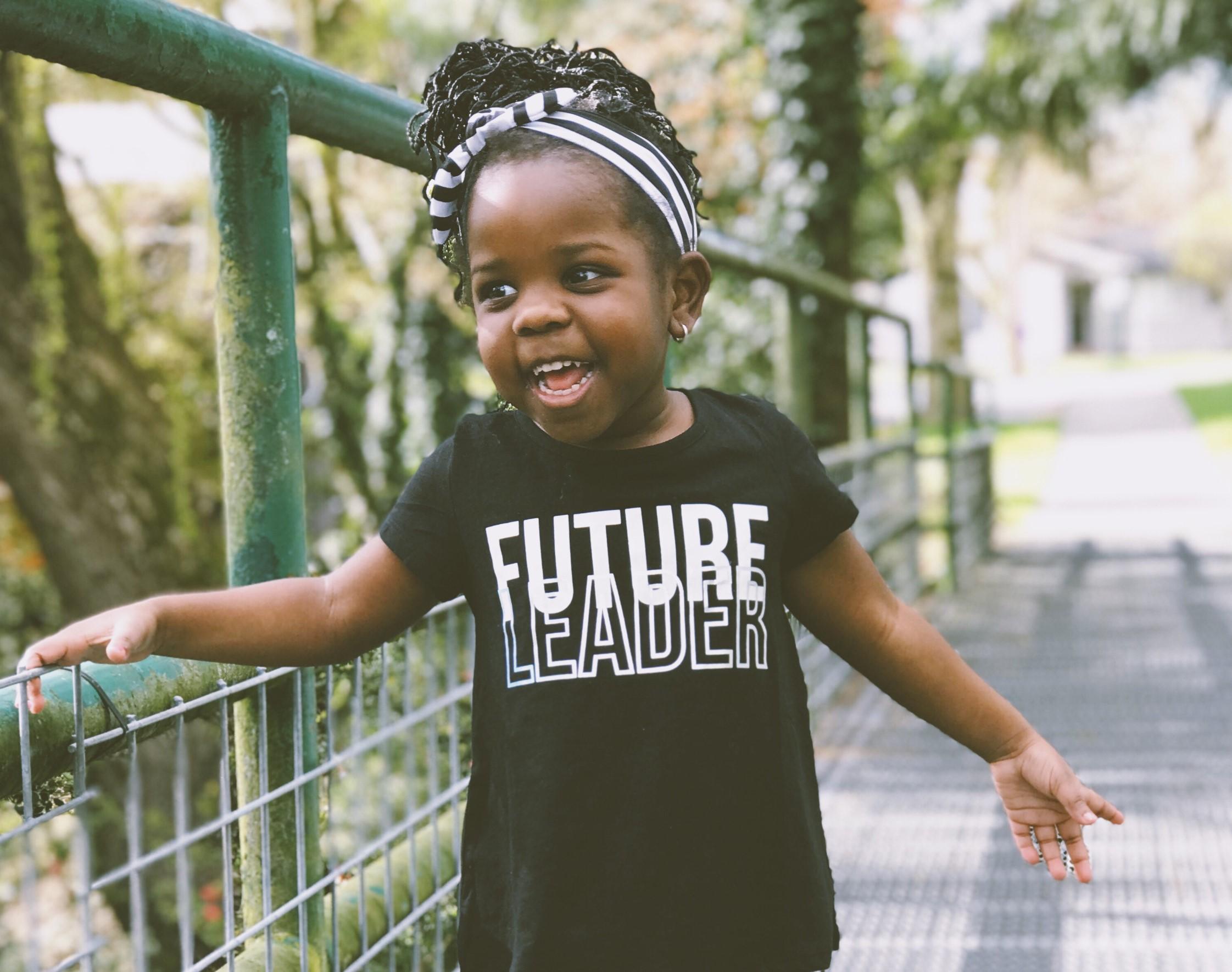 Curaçao Tech Meetups | Future Leader Kid in Tech