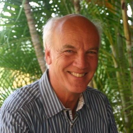 Andre Hagendijk