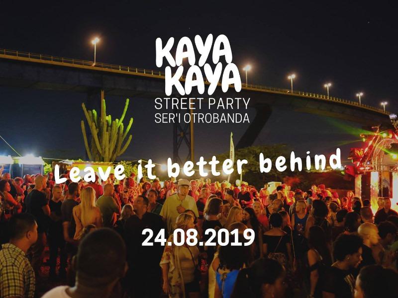 Curaçao Tech Meetups | Kaya Kaya