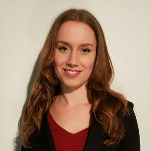 Nadine Hermans