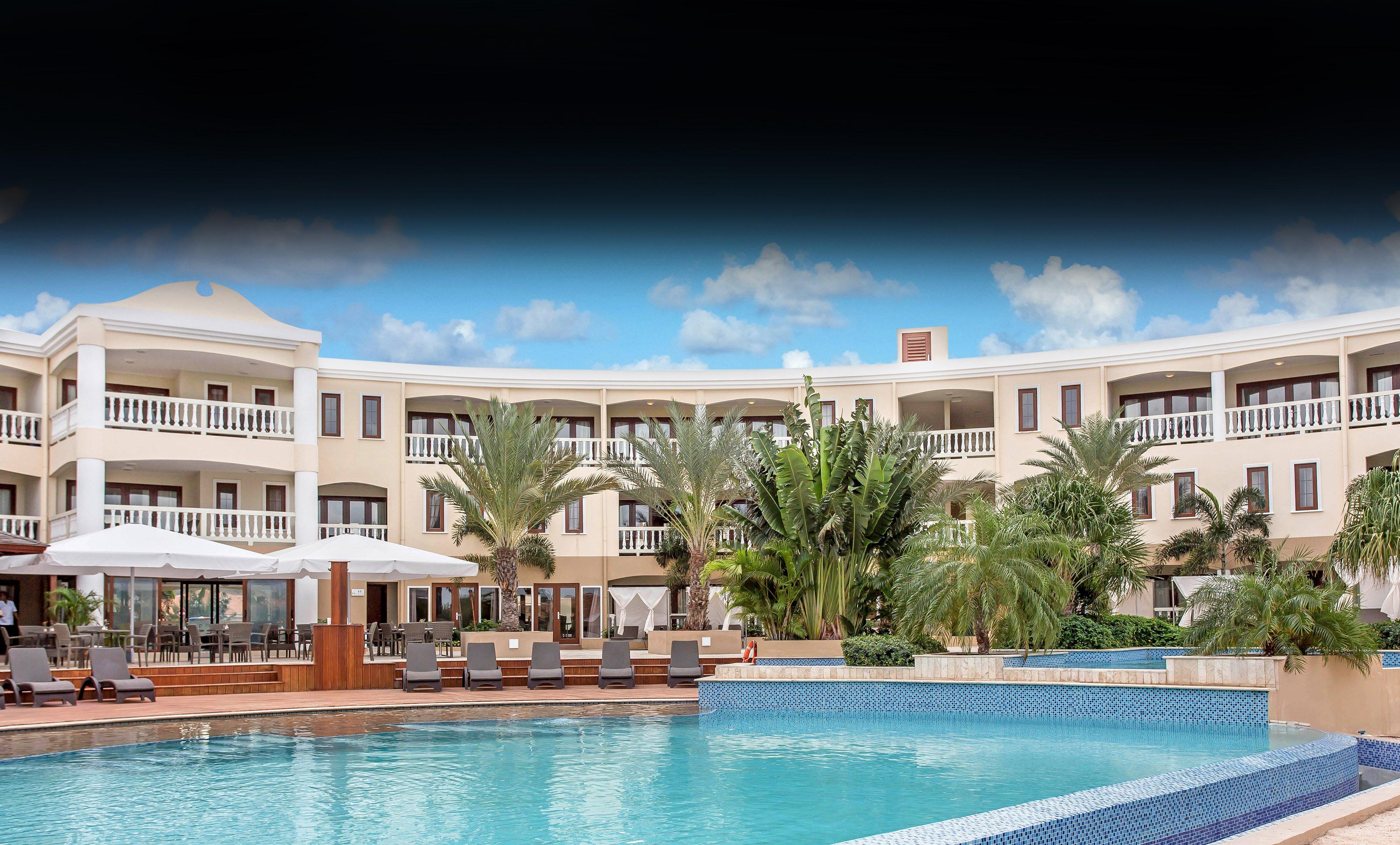 Acoya Beach Resort