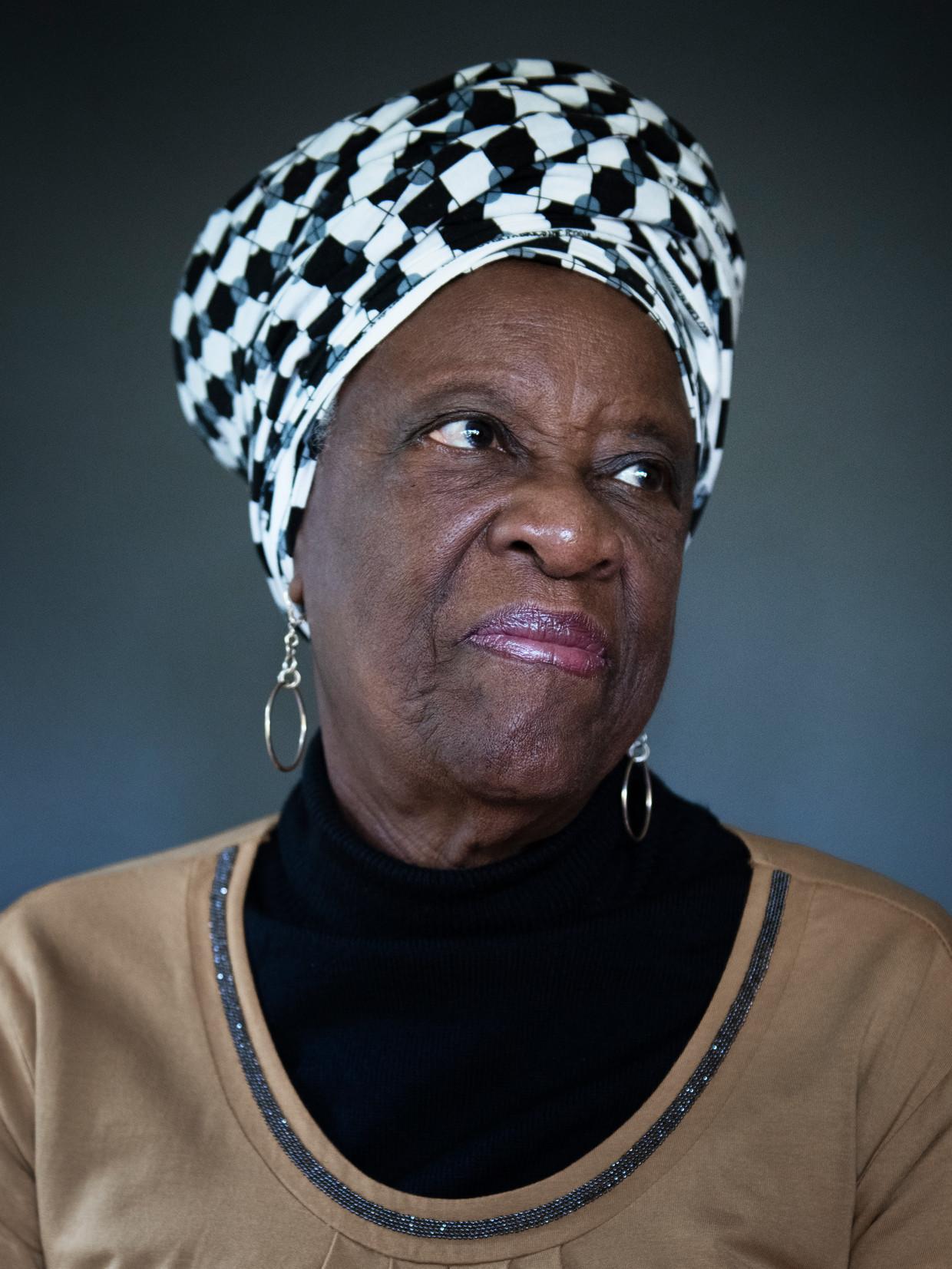 Maria Liberia Peters